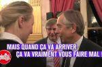 """Marion Marechal-Le Pen menace Gilles Leclerc : """"On va vous avoir, ça va vraiment vous faire mal !"""""""