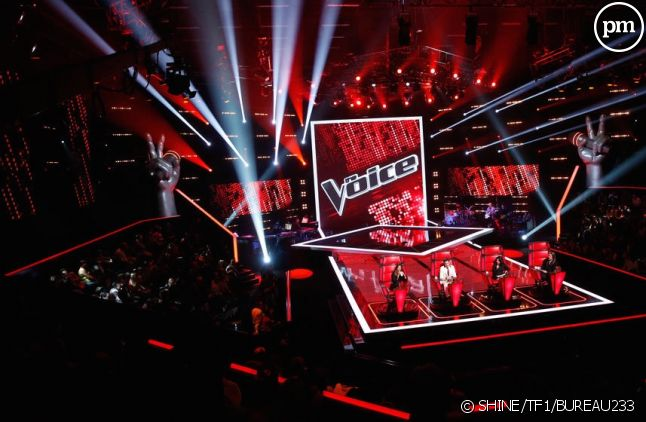 "Les auditions à l'aveugle de ""The Voice"" 2015"