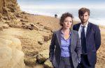 """Audiences : Joli succès pour la nuit """"Broadchurch"""" sur France 2"""