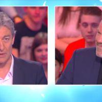 Tensions entre Philippe Etchebest et Gilles Verdez dans
