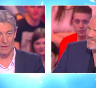 Accrochage entre Philippe Etchebest et Gilles Verdez dans...