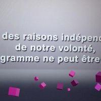 TV5 Monde : Coupure de diffusion après une cyber-attaque