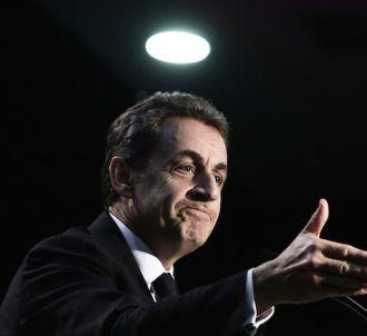 Nicolas Sarkozy porte plainte contre 'Le Parisien'