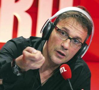 Excuses après les insultes contre Julien Courbet