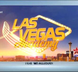 'Las Vegas Academy' arrive ce soir sur W9