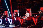 """Audiences : """"The Voice"""" saison 4 en baisse sur un an mais toujours puissant"""