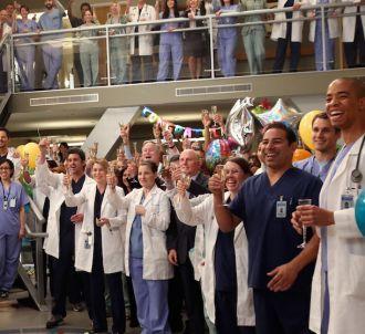 Quelle audience pour la suite de 'Grey's Anatomy' ?