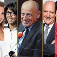 Qui pour remplacer Jean-Michel Aphatie sur RTL ?