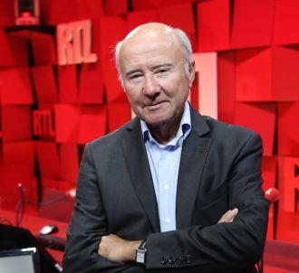 Olivier Mazerolle, la jeune recrue de RTL