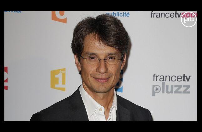 Bruno Patino, directeur général délégué aux programmes à France Télévisions.