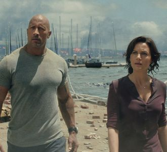 'San Andreas' reste en tête du box-office