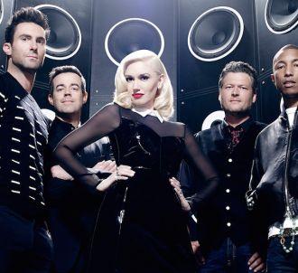 Gwen Stefani revient dans 'The Voice'
