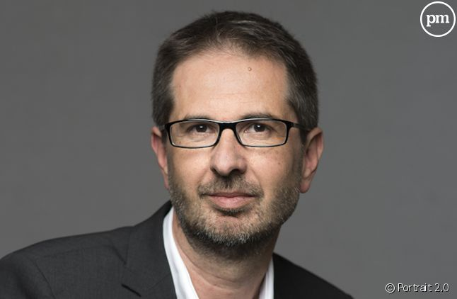 <span>Jérôme Fenoglio</span>