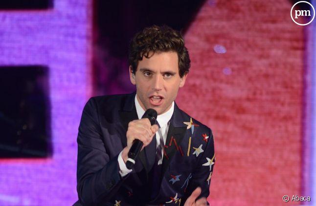 Mika ne veut pas participer à l'Eurovision