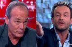 Laurent Baffie insulte Jérémy Michalak après sa condamnation pour diffamation