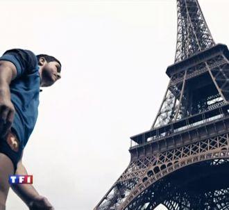 Bande-annonce : TF1 tease la Coupe du monde de rugby
