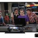 La nouvelle Apple TV (2015).