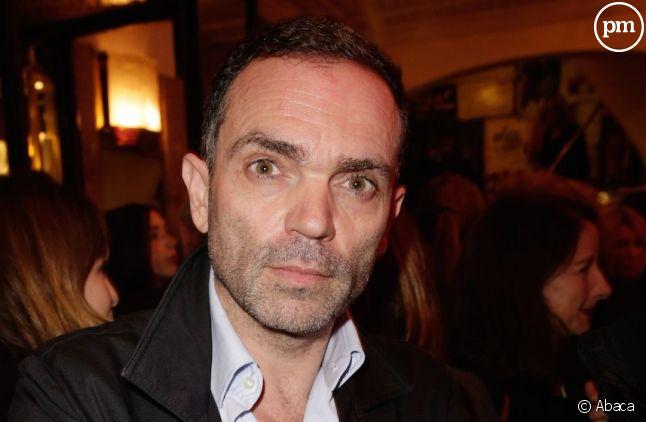 Yann Moix tacle Cyril Hanouna