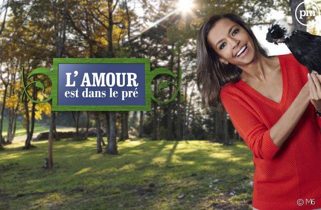 """""""L'Amour est dans le pré"""" a égaré 600.000 fidèles"""