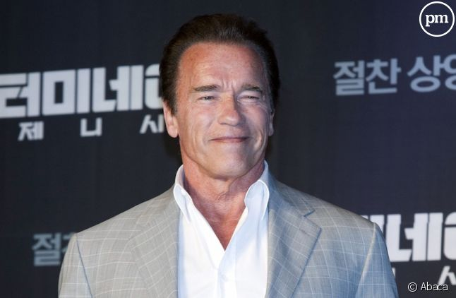 "Arnold Schwarzenegger présentera ""Celebrity Apprentice"" sur NBC"