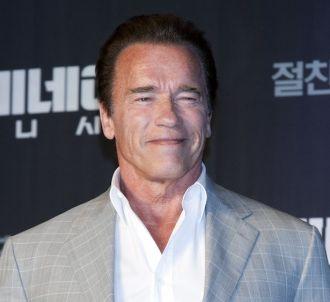 Arnold Schwarzenegger présentera 'Celebrity Apprentice'...