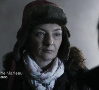 France 3 lance 'Commissaire Marleau'