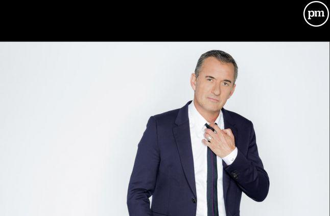 Incident sur le tournage de la nouvelle émission de Christophe Dechavanne.