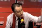 """Christophe Barbier défend la nécessité de son plan social à """"L'Express"""""""