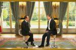 """Audience : 400.000 téléspectateurs pour """"Vox Pop"""" avec François Hollande"""