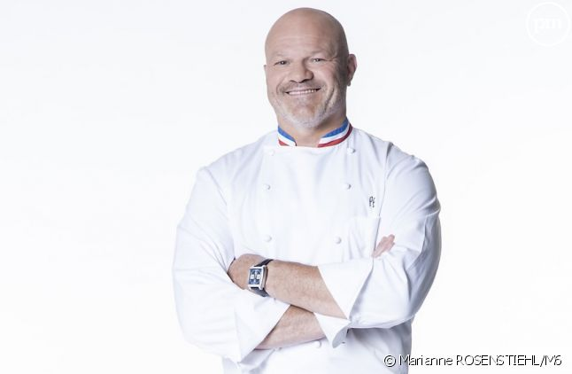 """Objectif Top Chef"""