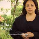 Saliha raconte le départ de son fils pour le djihad