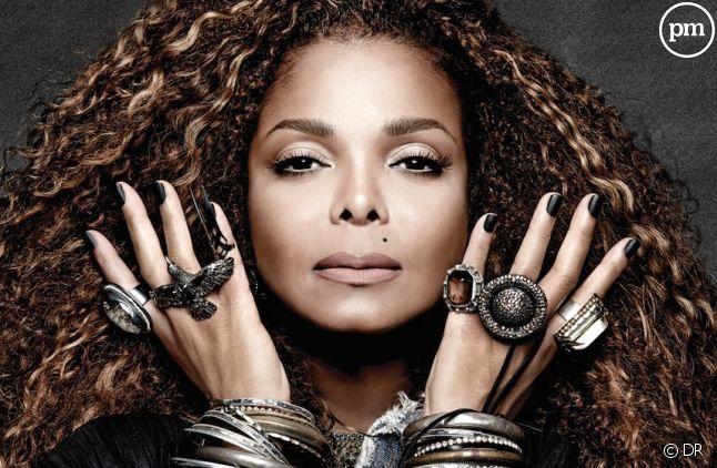 """""""Unbreakable"""" de Janet Jackson numéro un des ventes aux Etats-Unis"""