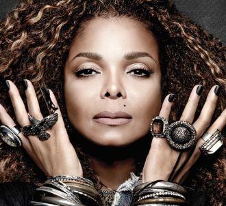 'Unbreakable' de Janet Jackson numéro un des ventes aux...