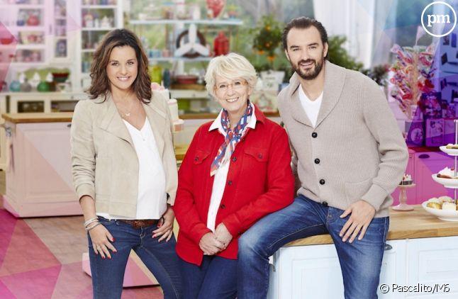 """""""Le Meilleur pâtissier"""" revient ce soir sur M6"""