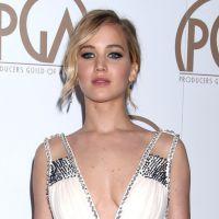 Jennifer Lawrence pousse un gros coup de gueule contre le sexisme hollywoodien