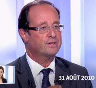 Quand François Hollande critiquait la déchéance de...