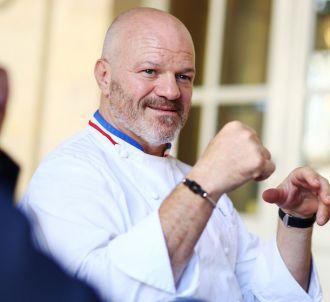 Bilan stable pour 'Objectif Top Chef'
