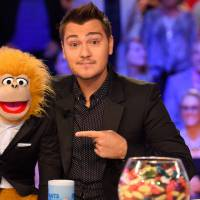 Jeff Panacloc et Jean-Marc préparent un programme court pour TF1