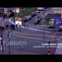 Attentats de janvier : France 2 diffuse un doc choc ce soir dans