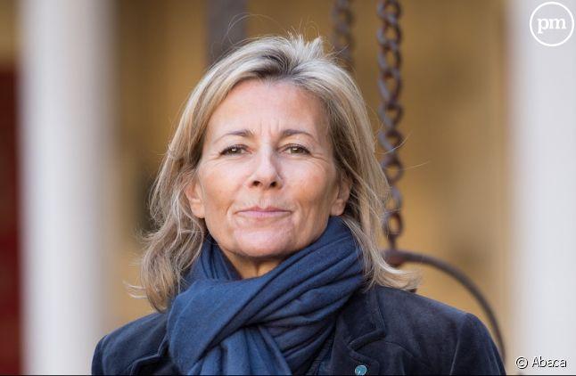 Claire Chazal débarque le 18 janvier sur France 5