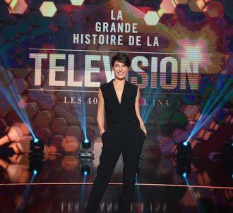 Alessandra Sublet présente 'La grande histoire de la...
