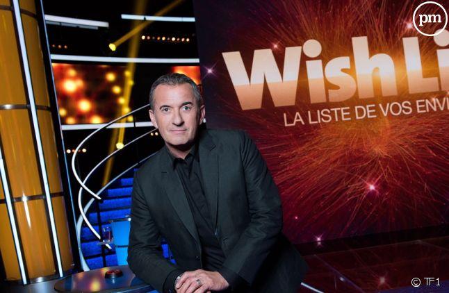"""""""Wish List"""" sur TF1"""
