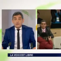 Coup de gueule d'un journaliste de France 3 Rhône-Alpes contre Laurent Wauquiez