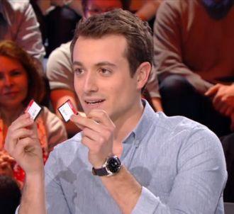 Hugo Clément répond à Jean-Yves Le Drian.