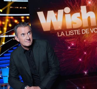 Christophe Dechavanne évoque l'avenir de 'Wish List'