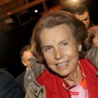 Affaire Bettencourt : Les cinq journalistes relaxés