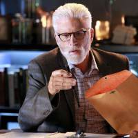 Ted Danson quitte