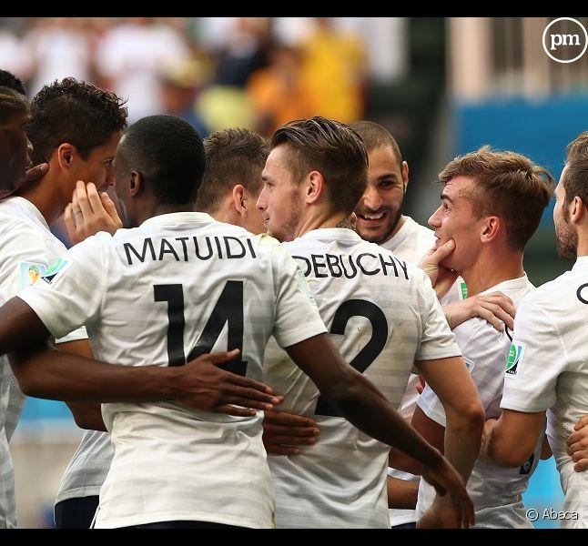 TF1 va diffuser les deux prochaines Coupes du monde de 2018 et 2022.