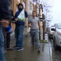 Des journalistes de France 3 et RTL info agressés violemment à Molenbeek
