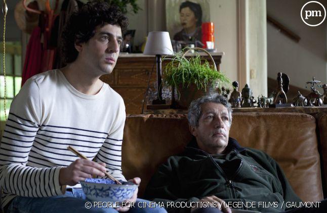 """""""Les Gamins"""" a-t-il amusé les téléspectateurs de TF1 ?"""